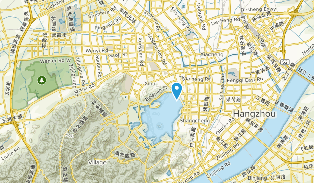 Best Trails Near Hangzhou Zhejiang China Alltrails