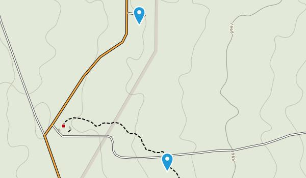 San Carlos, Alajuela Map
