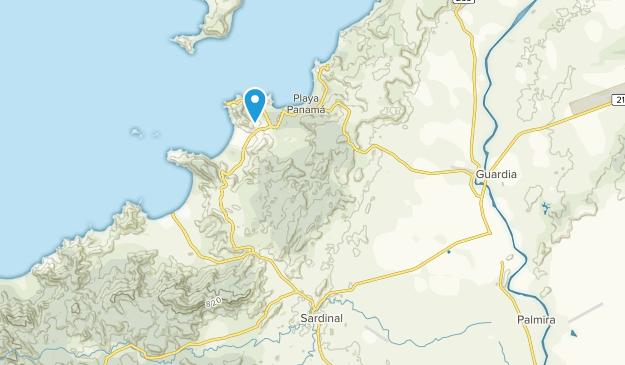 Beste Wege in der Nähe von Carrillo, Guanacaste Costa Rica ...