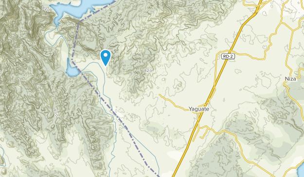 Las Mejores Rutas Cerca De Yaguate San Cristobal Republica