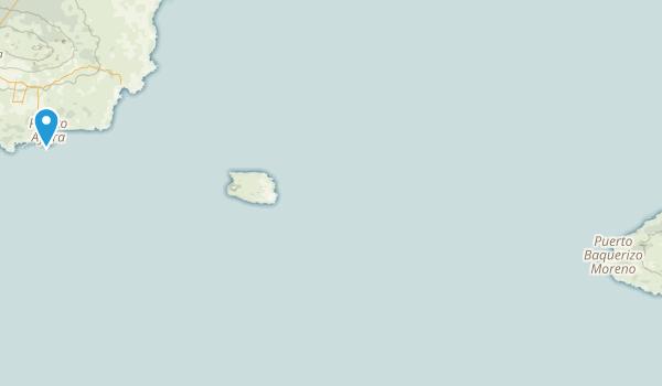 Galápagos_Islands, Galápagos Map