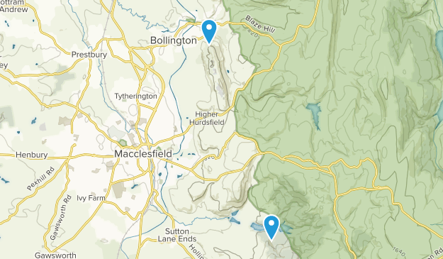 Best Trails Near Macclesfield Cheshire East England Alltrails