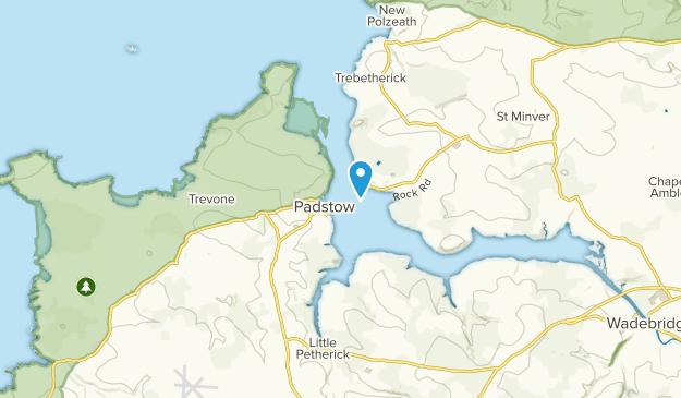 Best Trails Near Padstow Cornwall England Alltrails