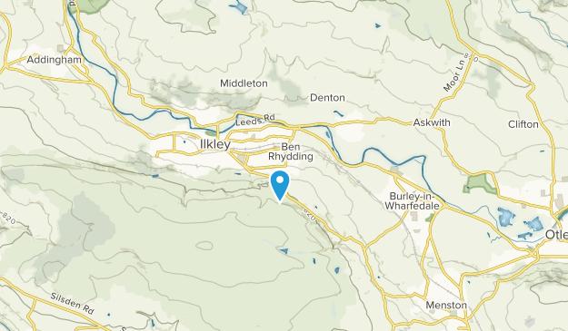Best Trails Near Ilkley West Yorkshire England Alltrails
