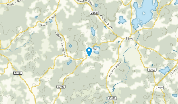 Kaariku, Estonia Map