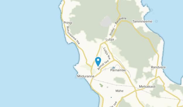 Haabneeme, Harjumaa Map
