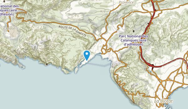 Best Trails near Cassis BouchesduRhne France AllTrails
