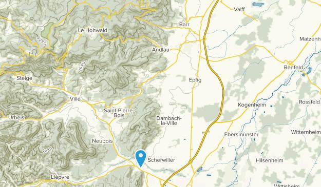 Best Trails near Barr, Grand Est France   AllTrails