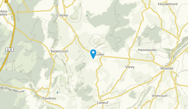 Best Trails near Goviller, Grand Est, France | AllTrails