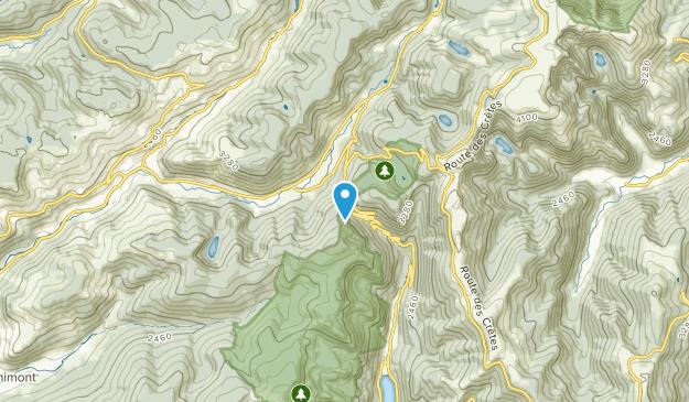 Best Trails near La Bresse, Grand Est, France | AllTrails