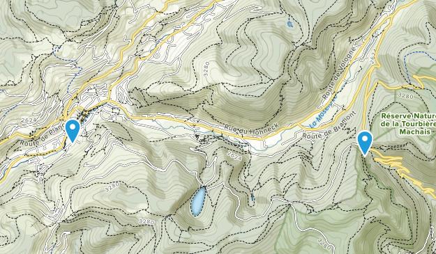 Best Trails near La Bresse, Grand Est France   AllTrails