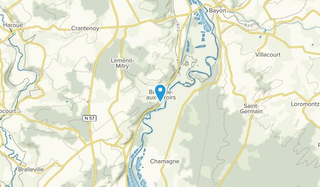 Best Trails near Mangonville, Grand Est, France | AllTrails