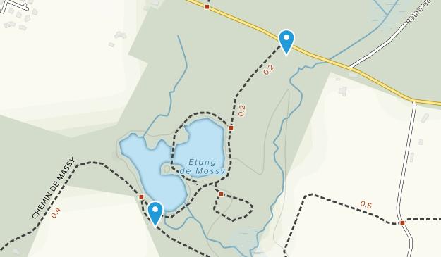 Best Trails Near Gailleres Nouvelle Aquitaine France Alltrails