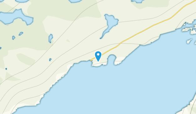 Camp Lloyd, Qeqqata Kommunia Map
