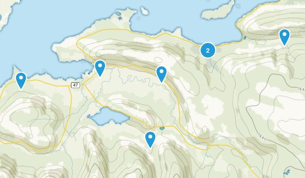 Kjósarhreppur, Höfuðborgarsvæði Map