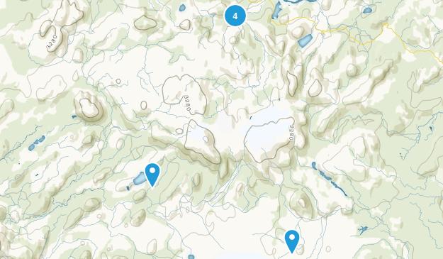 Rangárþing ytra, Suðurland Map
