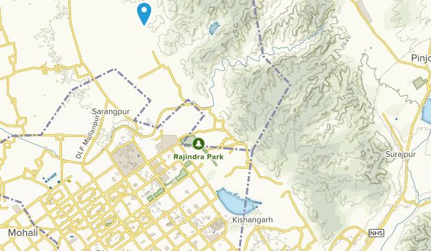 Best Trails near Chandigarh, Haryana India | AllTrails