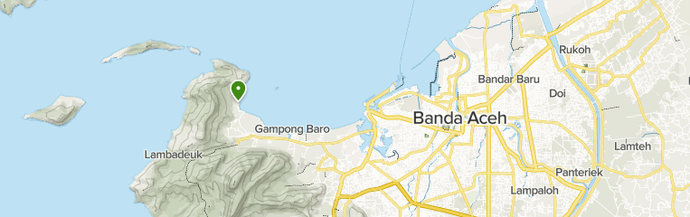 Best Trails In Banda Aceh Aceh Alltrails