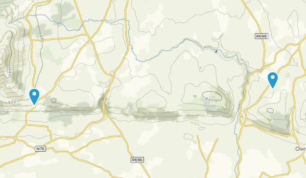 Pollrone, Kilkenny Map