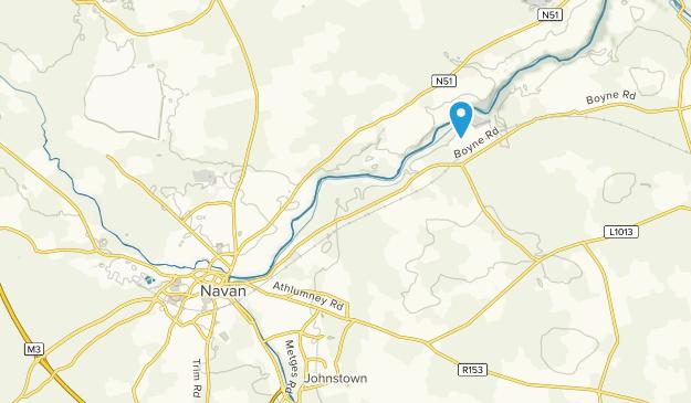 Best Trails Near Navan Meath County Ireland Alltrails