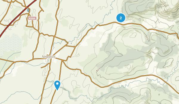 Doonane, North Tipperary Map