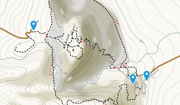 Mesada, HaDarom Map