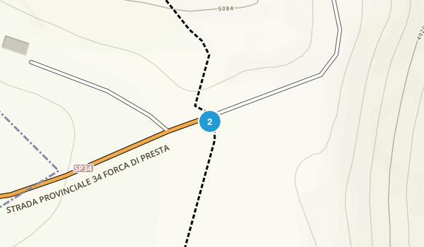 Best Trails near Arquata Del Tronto Ascoli Piceno Italy AllTrails
