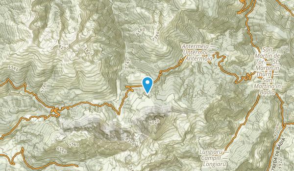 San Martino In Badia, Bolzano/Bozen Map
