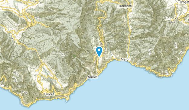 Best Trails near Scala, Campania Italy   AllTrails on