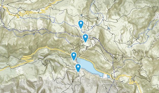 Ciamp dello Stanzon, Friuli-Venezia Giulia Map