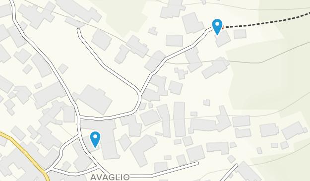 Lauco, Friuli-Venezia Giulia Map