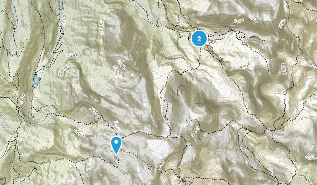 Casetti, Trentino-South Tyrol Map