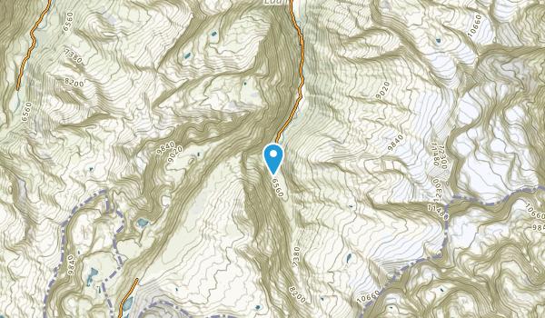 Valsavarenche, Valle D'Aosta Map