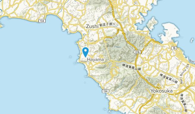 Best Trails near 三浦郡, Kanagawa, Japan | AllTrails