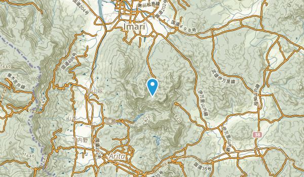 Shōrikibō, Saga Map