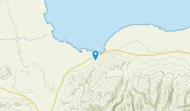 Ak-Tala, Naryn Map
