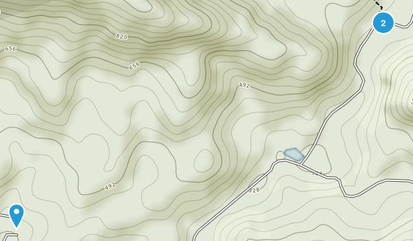 Kampong Ulu Kelang Dalam, Selangor Map