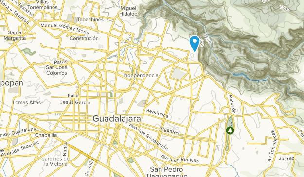 Beste Wege In Der Nähe Von Guadalajara Jalisco Mexiko Alltrails