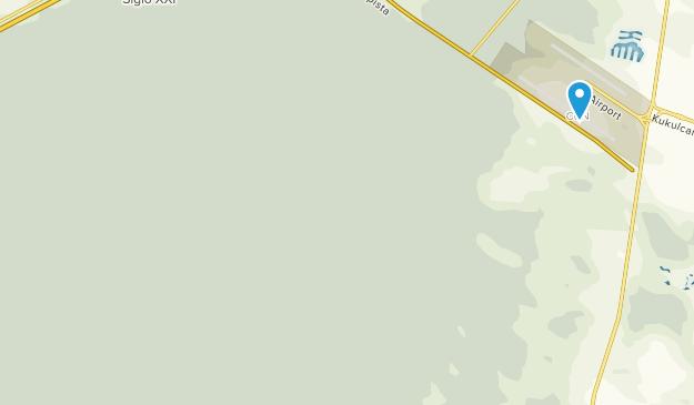 Best Trails Near Benito Juarez Municipality Quintana Roo Mexico