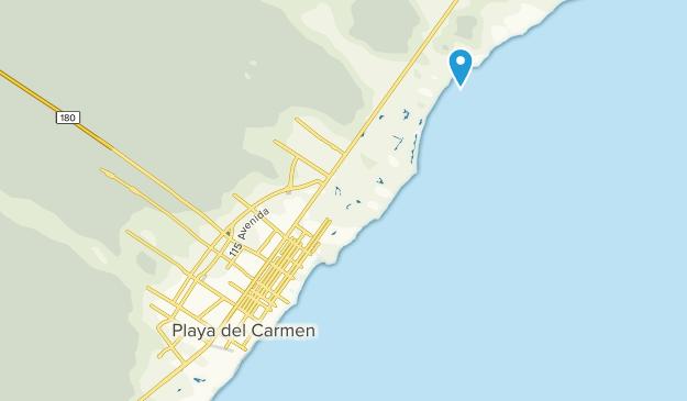 Beste Wege in der Nähe von Playa del Carmen, Quintana Roo ...