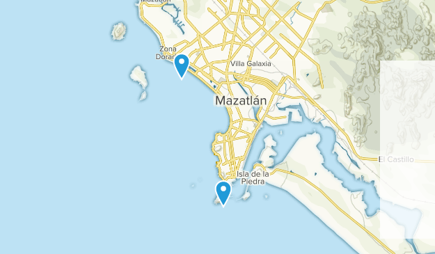 Where Is Mazatlan In Mexico Map.Best Trails Near Mazatlan Sinaloa Mexico Alltrails