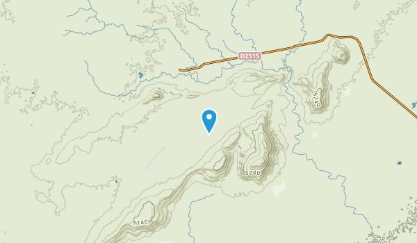 Otjiwarongo, Otjozondjupa Map
