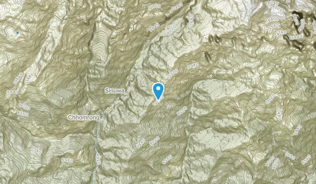 Lumle, Gandaki Pradesh Map