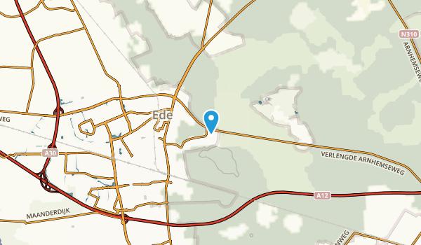 Driesprong, Gelderland Map