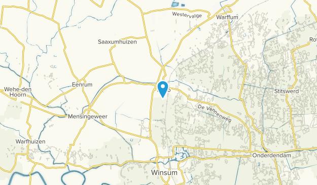 Beste Wege in der Nähe von Baflo, Provinz Groningen ...
