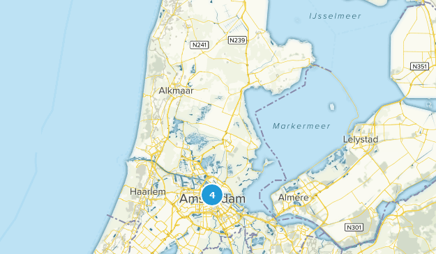 Best Trails near Hoogwoud, North Holland Netherlands | AllTrails