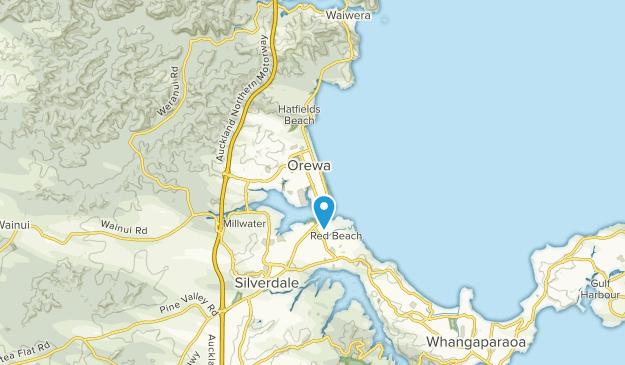 Beste Wege in der Nähe von Orewa, Auckland Neuseeland ...