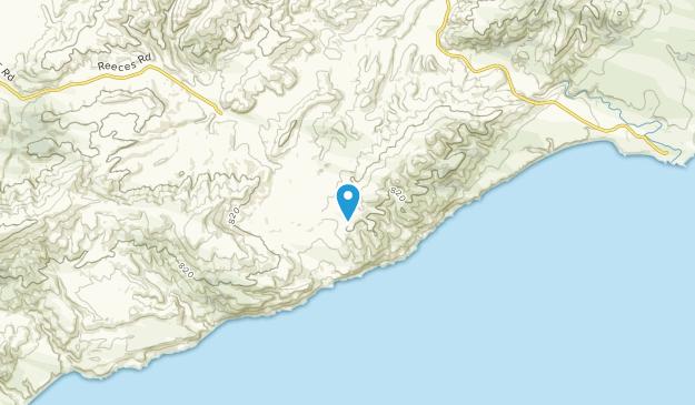 Omihi, Aukland Map