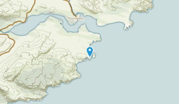 Clutha, Otago Region Map