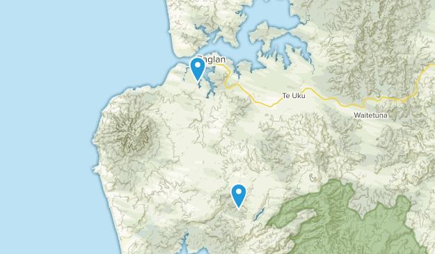 Waikato New Zealand Map.Best Trails Near Raglan Waikato New Zealand Alltrails